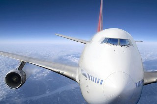 Is the Electronic Airway Bill stuck in transit?