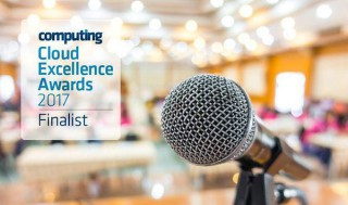 SHIELDIntelefile nominated for Most Innovative Cloud Service or Product of the Year 2017